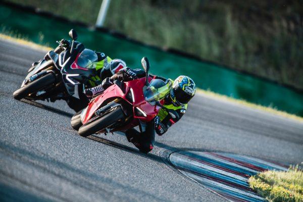 Silniční motoškola