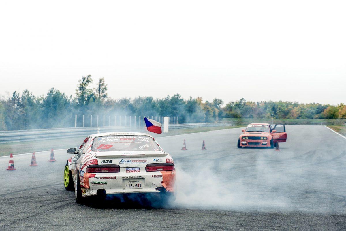 Czech Drift Series 2018 (1)
