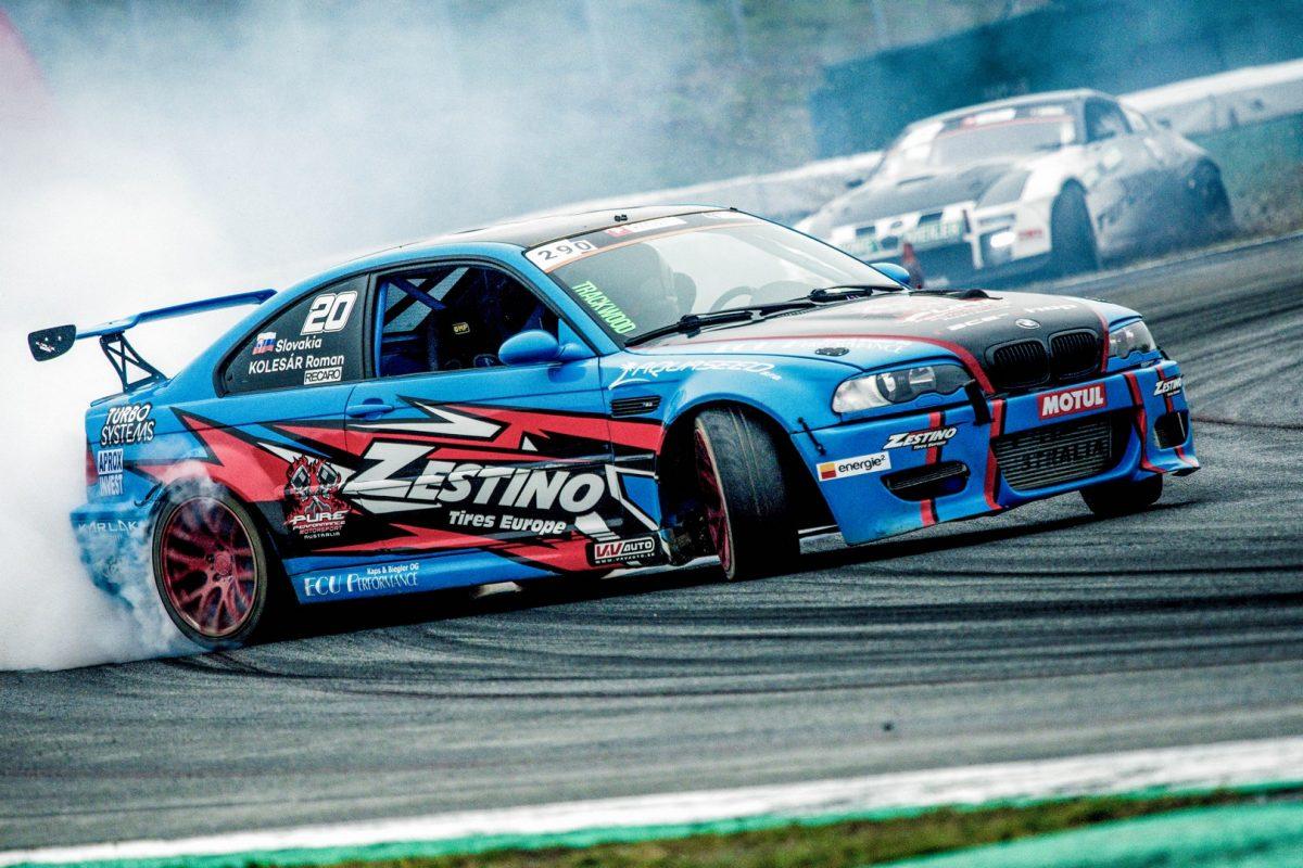 Czech Drift Series 2018 (14)