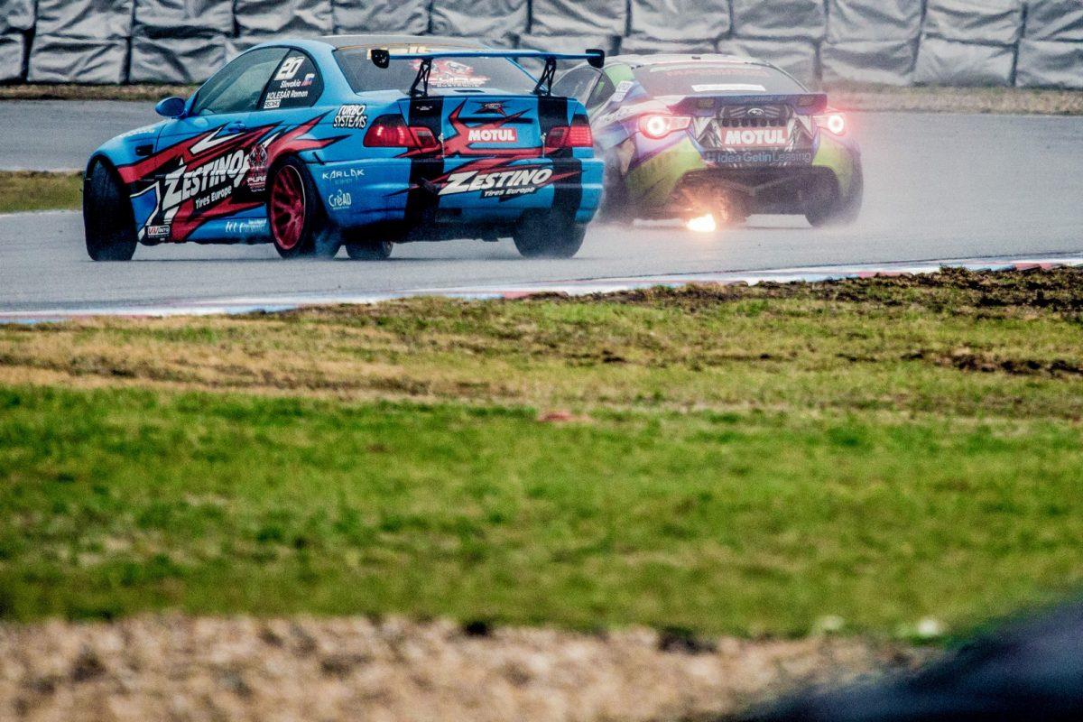 Czech Drift Series 2018 (2)
