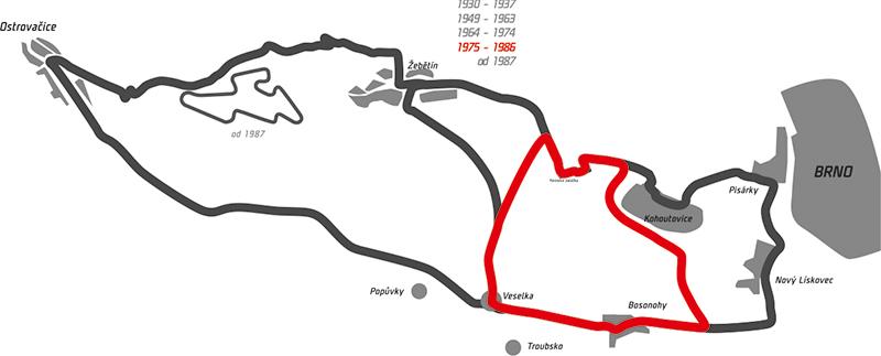 1975 - 1986