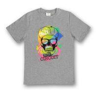 Tričko dětské LEBKY