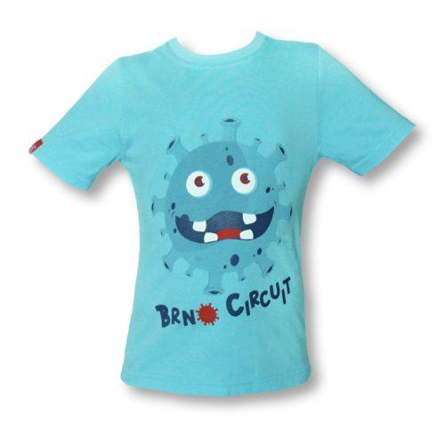 Tričko dětské COVID